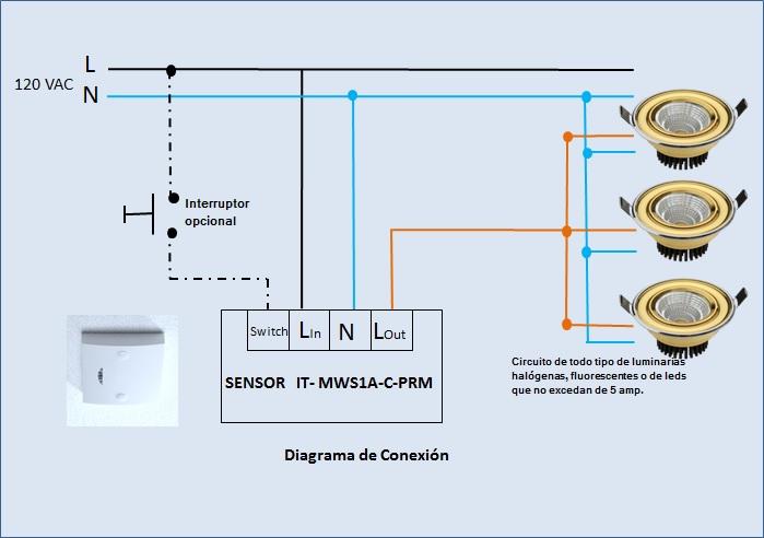 5-3 sensor para laboratorio
